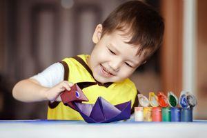 Propuestas de regalo para niños de 2 a 3 años