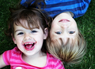 Desarrollo de los niños de 2 años