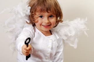 Los amigos imaginarios suelen aparecer entre los 2 y 7 años