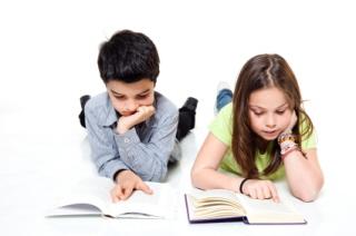 Cambios en los niños entre los 9 y 11 años