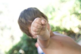 Niños con agresividad