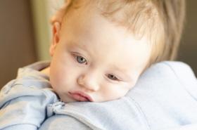 Por qué se produce la fiebre en bebés