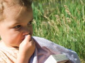 Asimilar la separación de los padres resulta difícil para los niños