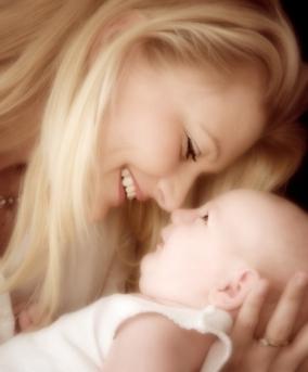 El olfato del bebé y su desarrollo