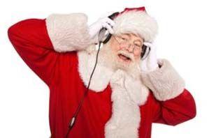 Letras de villancicos y canciones de Navidad