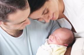 Papel del padre o acompañante en el parto