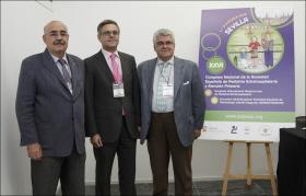 Congreso Nacional de la Sociedad Española de Pediatría Extrahospitalaria y Atenc