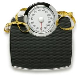 Peso ideal para quedarse emabarazada