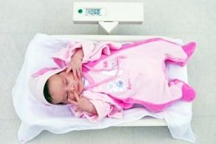 cuanto debe pesar un bebe a las 38 semanas de gestacion