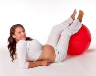 Practicar Pilates en el embarazo aporta diversos beneficios