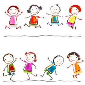 Los playgroups son grupos de juego que fomentan el aprendizaje del inglés