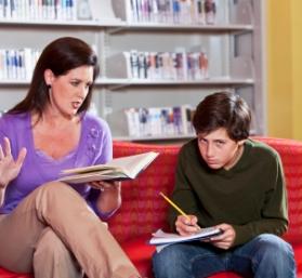 Poner límites en la educacion de los niños en la infancia por los padres
