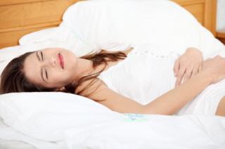 Los entuertos son los dolores que se producen tras el parto