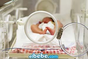 Cuidados especiales de los bebés prematuros en el hospital | Elbebe.com