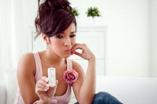 Muchas mujeres recurren al test de venta en farmacia para confirmar el embarazo