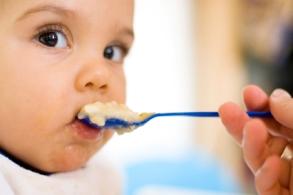 Alimentación del bebé durante el primer año | Elbebe.com