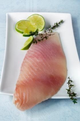 El pescado es rico en vitamina A, D y E