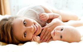 El recién nacido y su relación con el resto de la familia