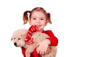 Recomendaciones a la hora de comprar una mascota a los niños