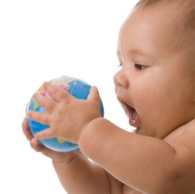 Regalos para bebés de cero 0 a seis 6 meses