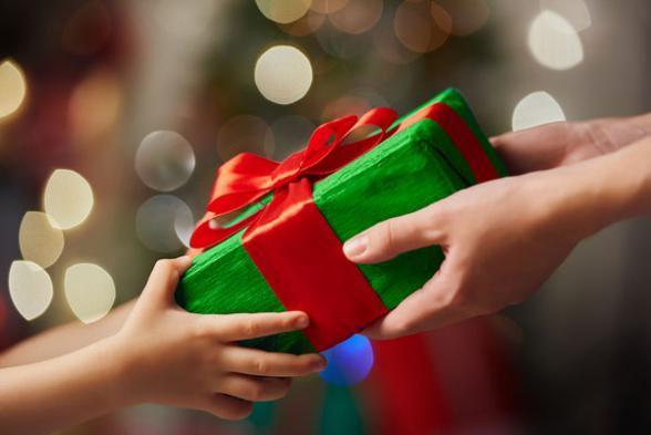 Regalos de Navidad | Elbebe.com