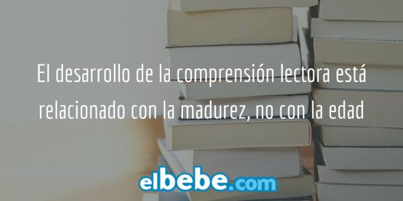 Requisitos para el aprendizaje de la lectura en niños   Elbebe.com
