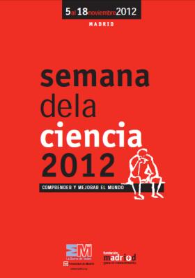 La Semana de la Ciencia incluye multitud de actividades para niños
