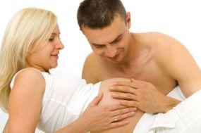 ¿Cuáles son las señales del inicio del parto?