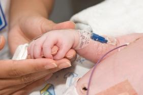 La sepsis en los bebés prematuros