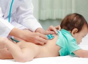 Septicemia en bebés niños y recién nacidos