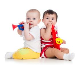Socialización de los niños