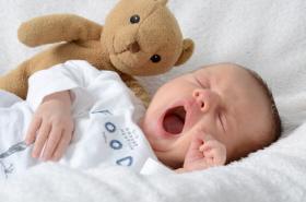 Relación entre sueño y aprendizaje en los bebés