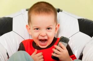 TDAH hiperactividad en los niños