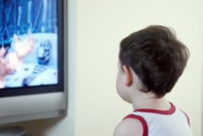 Obesidad infantil y televisión | Elbebe.com