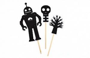 Manualidades para hacer con niños en Halloween
