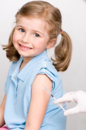 Los pediatras recomiendan vacunar a los niños frente al rotavirus