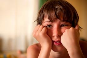 Ver television en la infancia riesgo de depresión