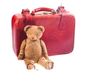 Viajar con niños y bebés equipaje | Elbebe.com