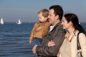 Potenciar los vinculos afectivos en los niños y la infancia