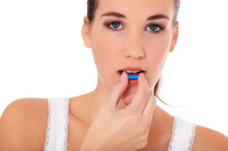 Consumo de vitaminas antes del embarazo
