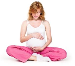 Consulta a tu ginecólogo antes de practica yoga