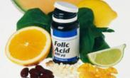 ¿Por qué debes tomar ácido fólico antes de quedarte embarazada?
