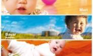 Bebés la película de Thomas Balmás