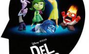 Del Revés (Inside Out), película animación Pixar