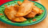 Las empanadillas son un alimento nutritivo para bebés y niños