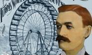 Doodle homenajea a George Ferris, inventor de la noria, el Día de San Valentín