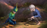 El Origen de los Guardianes, película de animación para niños