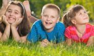 Desarrollo de los niños de 6 a 8 años