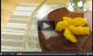 Bizcocho de naranja | Elbebe.com