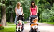 Sillas de paseo para el bebé